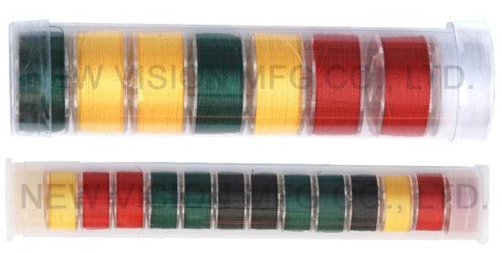 Sewing Thread Prewound Bobbin Threads (Class A Type)