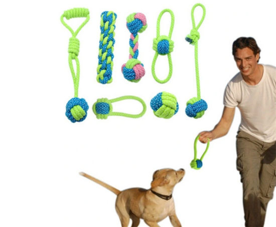 2020 Rope Chew Pet Toys Best Durable Fashion Dog Toy