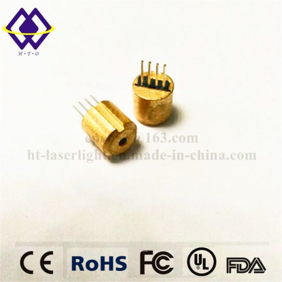 Custom Made Good Quality 635nm 30MW Blue Laser Diode pictures & photos