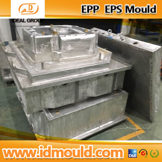 Plastic Injection Mold Tooling Plastic Injection Mold pictures & photos