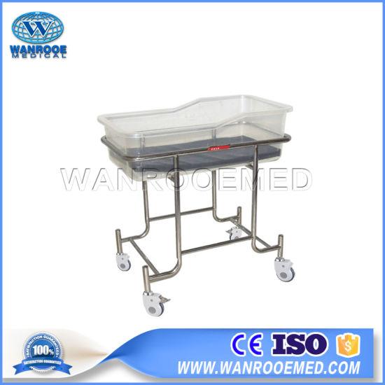 Bbc003 Medical Baby Care Cart Bassinet
