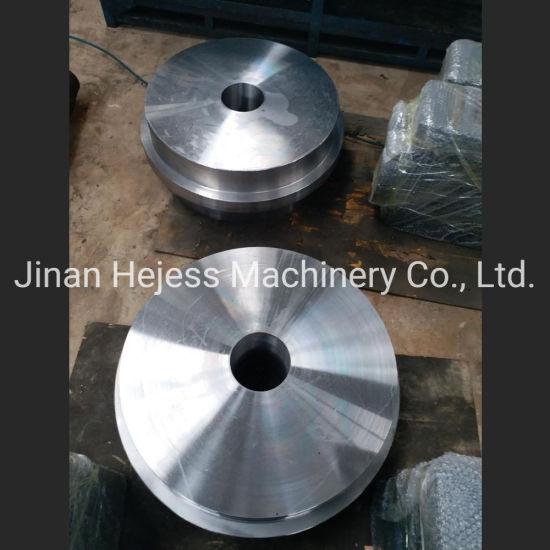 Hydraulic Cylinder Parts Liner Flange Cylinder Flange