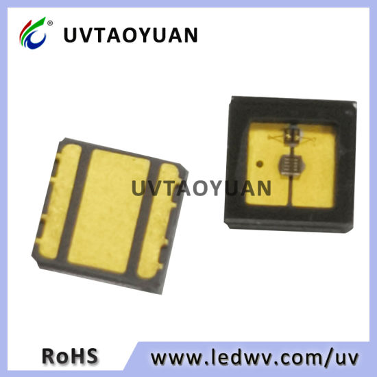 UV LED 275nm, 310nm 3535 SMD LED