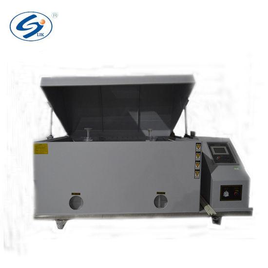 Corrosion Resistance Salt Fog Test Chamber Lab Instrument