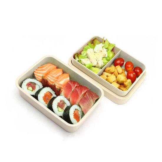 China Hot Eco Friendly Custom Leakproof Food Biodegradable Bpa Free