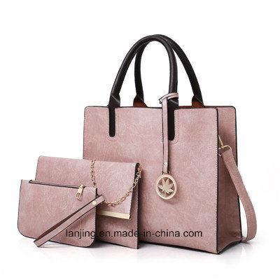 Women Bags Sets Fashion Bags Ladies Handbags Chain Satchel Bag Wholesale