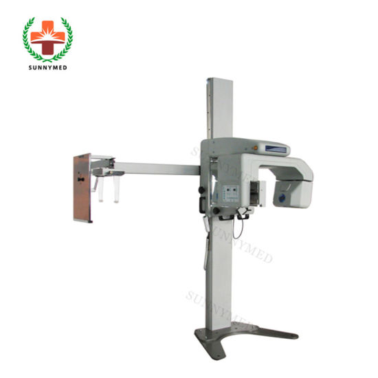 Sy-D043 X-ray Sensor Medical Panoramic Dental X-ray Machine with Ceph