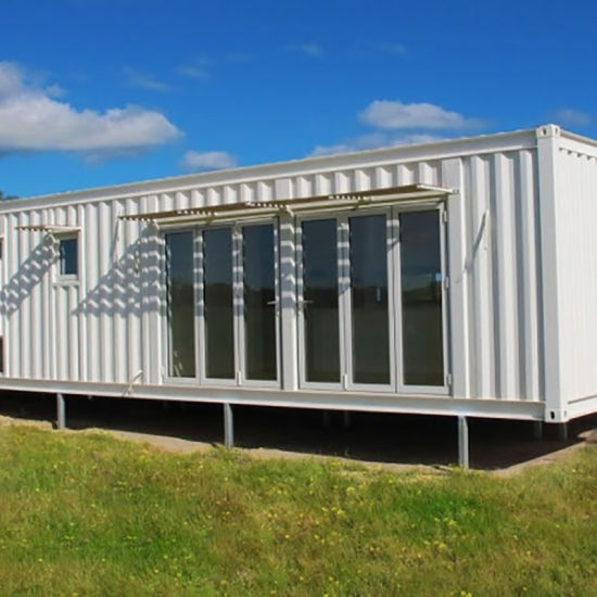 Modern Design Office Purpose Container House Office with Low Cost