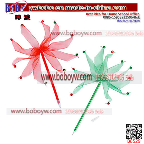 Factory Price Gift Pen Wholesale Office Supply School Stationery Set (B8529)