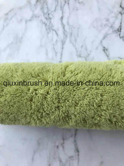 Green Mix Fabric Paint Roller with Good Quality and Cheap Price pictures & photos