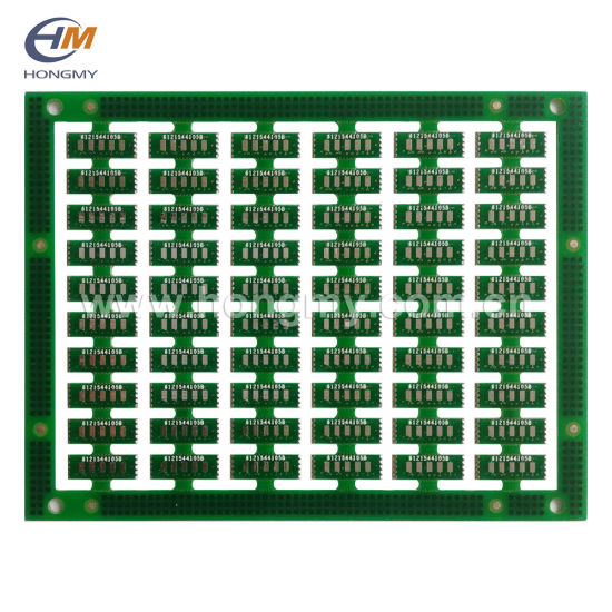 Prototype PCB Printed Circuit Board Bare Board (100% Electrical Test)