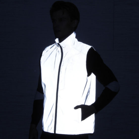 Wholesale Coolest Style of Waterproof Reflective Safety Jackets