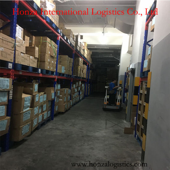 Air/Sea Logistics/Shipping From Shenzhen/Guangzhou/Shanghai/Ningbo to Germany pictures & photos