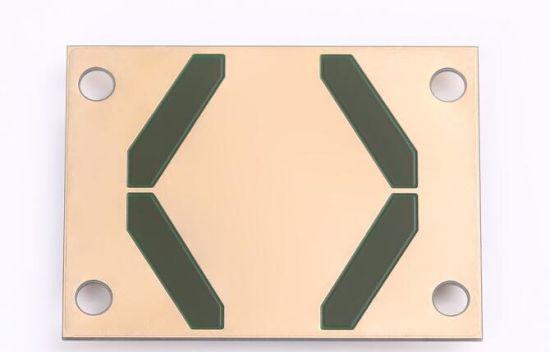 6 Chips High Power 405nm High Power LED