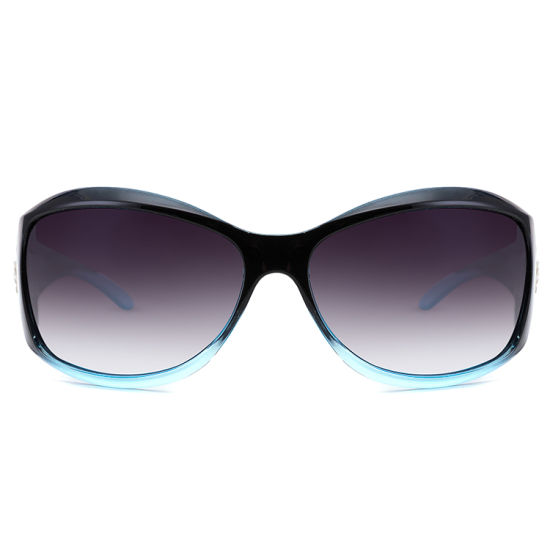2019 Newly Good Classical Women Sunglasses with Metal Decoration pictures & photos