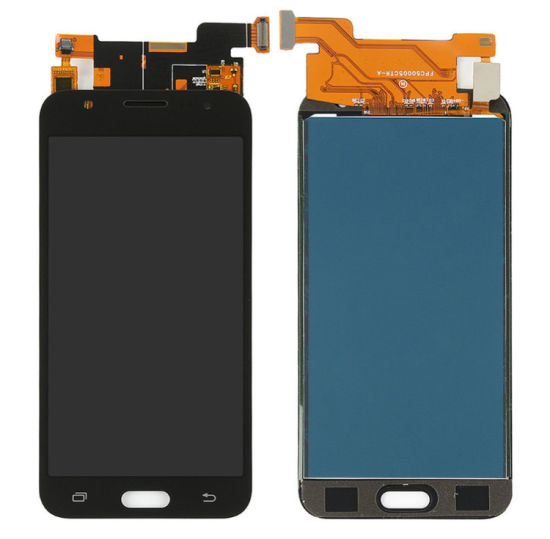 Mobile Phone Parts LCD Display for Samsung Galaxy J500 J5 2015 LCD Screen