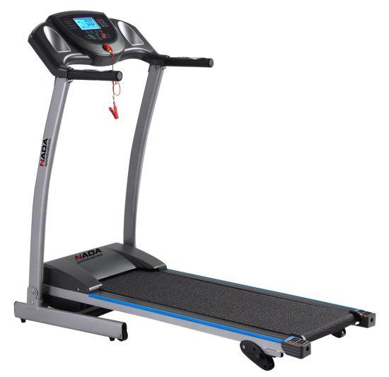 Electric Treadmill Folding Running Machine Exercise Motorized Power