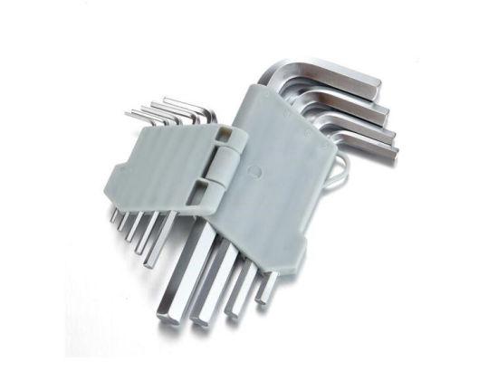 CRV Pan Head Hex Key Wrench Bicycle Repair Tools