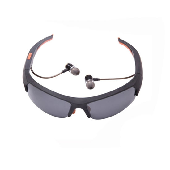 9f4e96a40ade 2019 New Wireless Bluetooth Sunglasses Polarized Driving MP3 Riding Eyes  Smart Glasses Rt-318