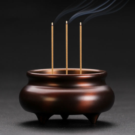 Metal Incense Burner Brass Incense Burner pictures & photos