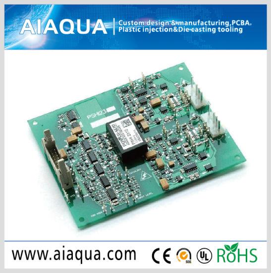 China Turnkey PCB Assembly Board, SMT PCBA Assembly PCB Circuit