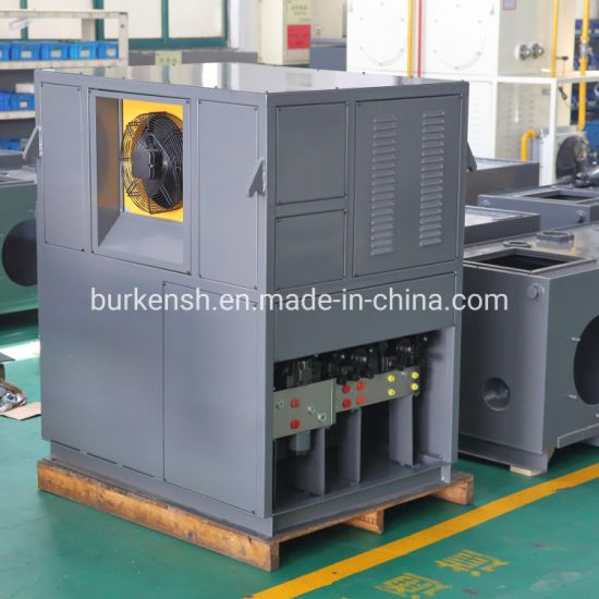 Non-standard Hydraulic System For Sanitation Machinery