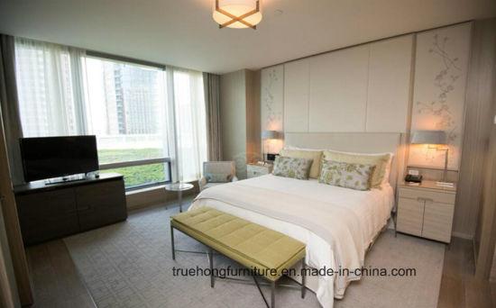 Modern Fashion Hotel Bedroom Furniture Factory Whole Sale Hotel Furniture Bedroom Wooden Furniture