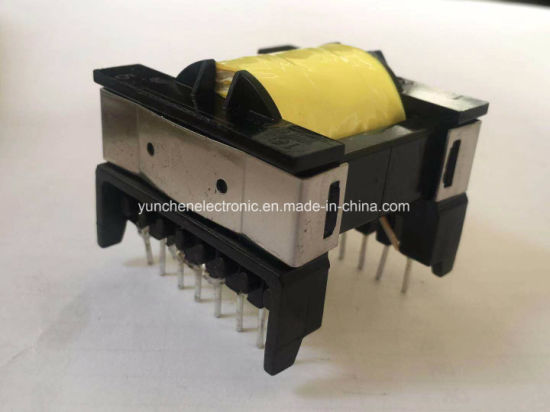 Etd39 46/49/38 220V 12V Etd Series Power High Frequency Transformer with UL TUV SGS and Other Certification for Safety pictures & photos