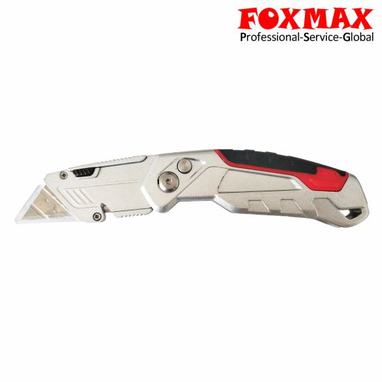 Utility Knife with Blade Storage Function (FUK-29)