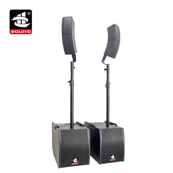 Combo Speaker Professional Loudspeaker Bluetooth Speaker (SARV 800)