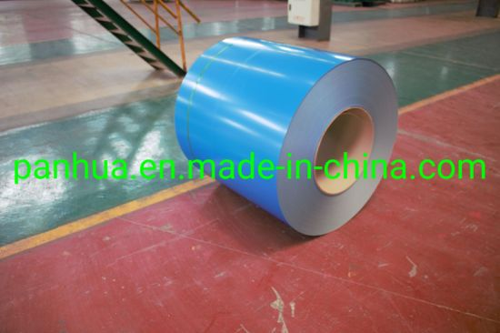 Good Price Color Galvanized Steel Sheet/Coil and Building Materials