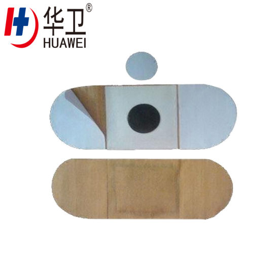 Infrared Fomentation Plaster Warmer Plaster for Uterua Cold and Menstrual Pain