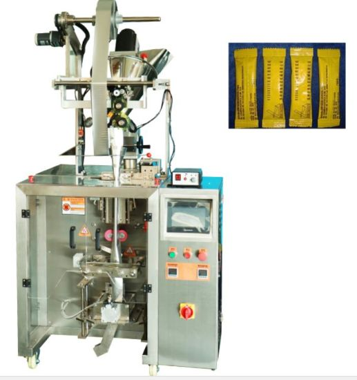 Low Price Pepper Protein Powder Pouch Sachet Bag Packing Sealing Machine