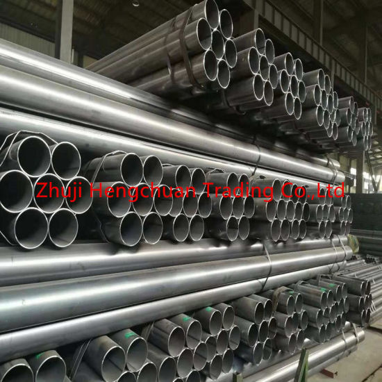 Hot Selling Stainless Steel Welded Seamless Pipe Tube with Ce ISO Certification