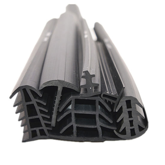 Made in China EPDM Rubber Seal Strip Glazing Gasket Strip for Window and Door