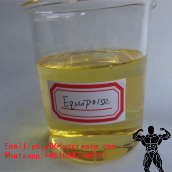 China Injectable Steroids Liquid Equipoise EQ 300mg/Ml for