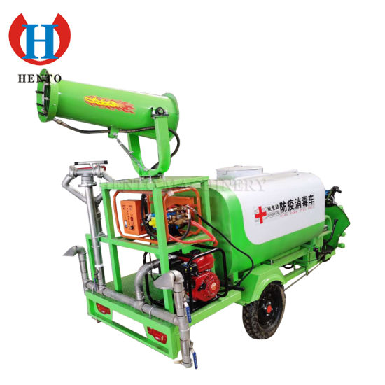 Hot Export New Arrival Vehicle Disinfection For Sale