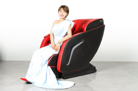 Top Quality New Electric Massage Chair 4D Full Body Zero Gravity Mini Massage Chair Price
