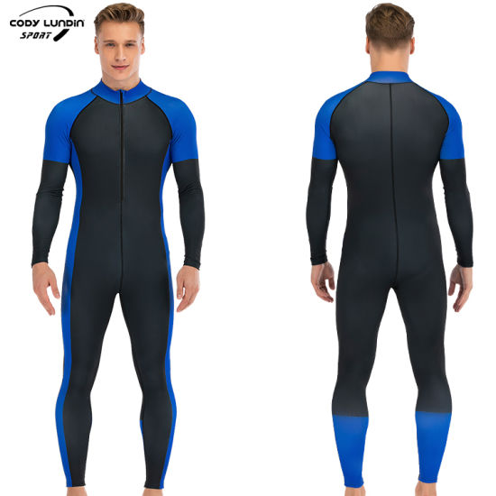 Cody Lundin Trendy Best Selling Neoprene Diving Suit Swimming Diving Surfing Wetsuit Neoprene Top Men