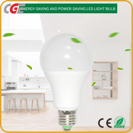 Residential LED Bulbs Lamps 3W 5W E27 B22 Holder Ball Light