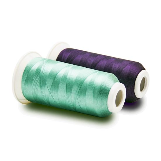 10 Pieces Tailor Multicolor Cotton Stitching Sewing Thread Spools Quality