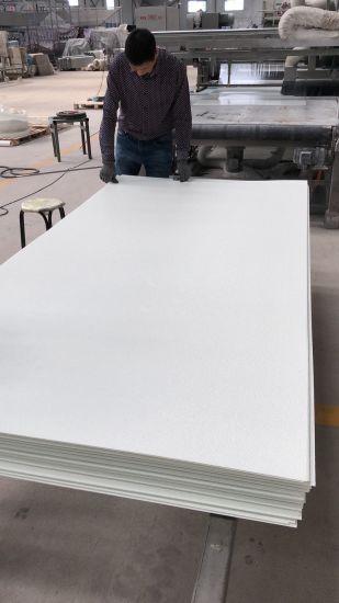 china 20year manufacturer 4x8 feet white frp grp