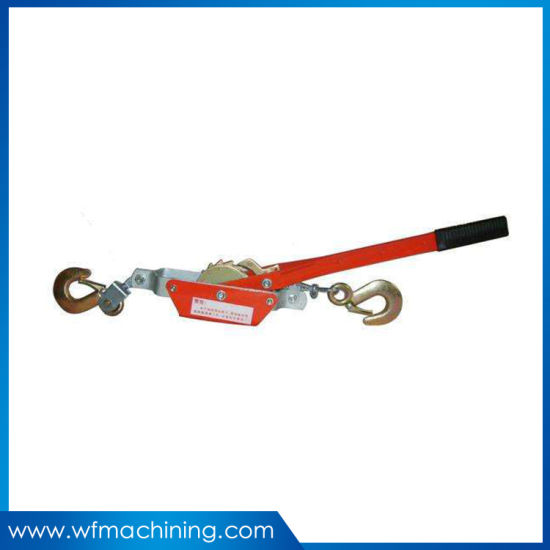 High Quality Hand Ratchet Puller 1ton to 4 Ton