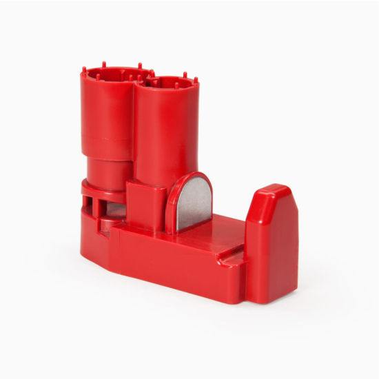 China Factory Manufacturer Moulded Small Quantity Products Customized Plastic Parts