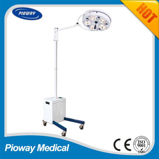 Mobile Surgical LED Lamp, Operating Examination Lamp (KL05L. III LED)
