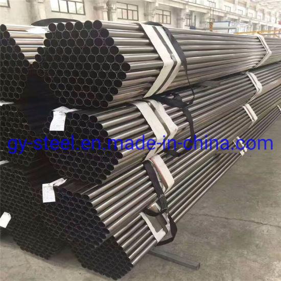 2 Inch Black Iron Pipe