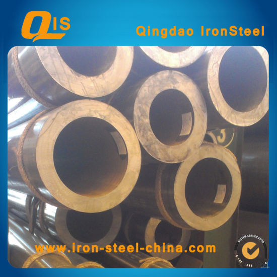 8''~38'' Asme SA335 P91 Seamless Steel Pipe for Power Plant