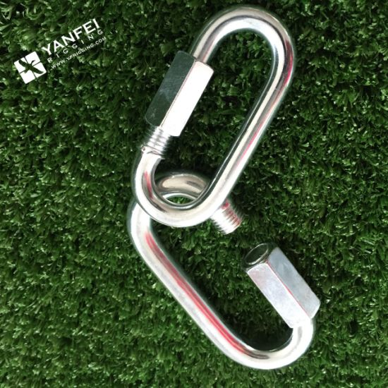 10mm Galvanized Quick Link (Fast Link) pictures & photos