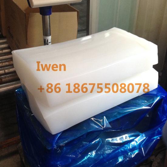 Htv Silicone Rubber Raw Material Solid Silicone