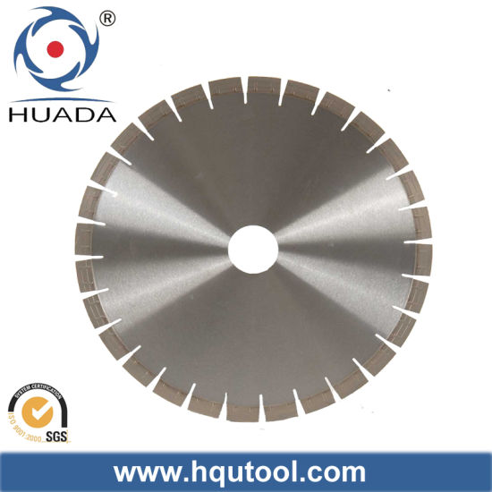 Diamond Saw Blade for Stone Granite Marble Cutting